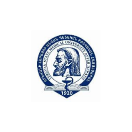 Yerevan State Medical University Logo