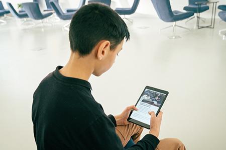 COAF Tablet