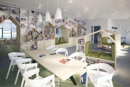 Smart Debet Library